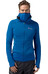 Berghaus Extrem 7000 Hoody Fleece Jacket Men Snorkel Blue/Snorke Blue